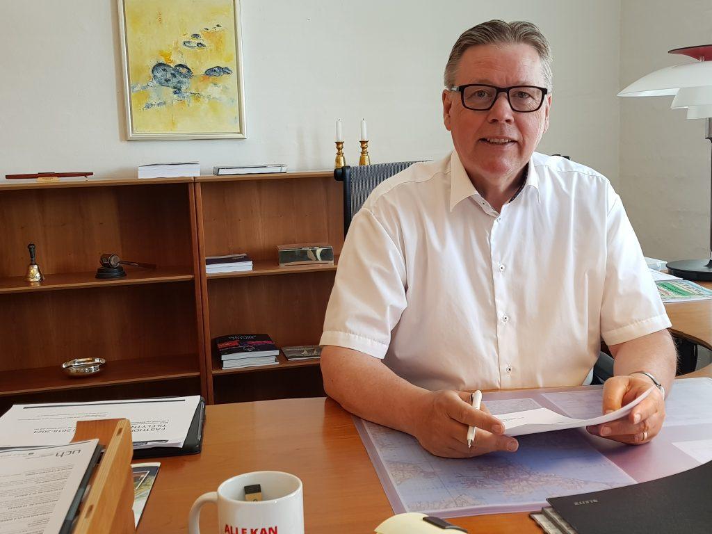 Struer Nyheder Niels Viggo Lynghøj