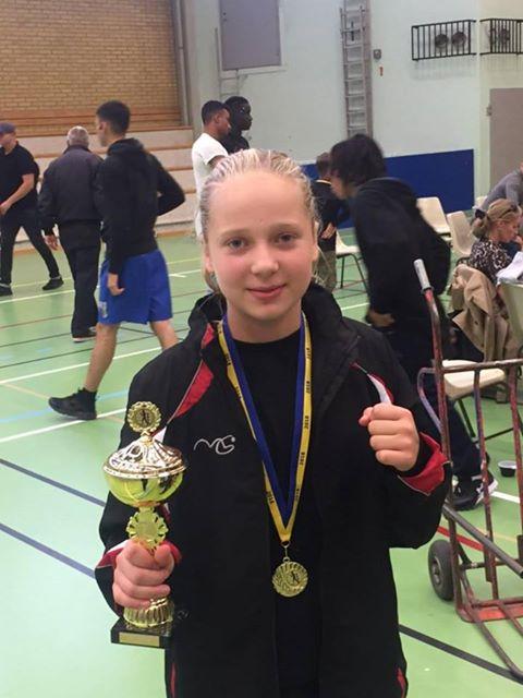 Struer Nyheder Nadja Munkholm