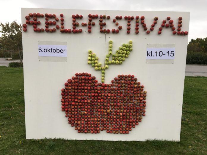 Struer Nyheder Hvidbjerg Æblefestival