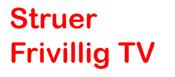 Struer Nyheder Struer-Frivillig-TV er vores samarbejdspartner