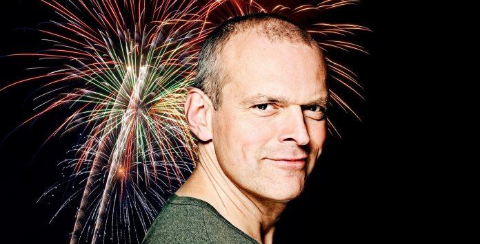 Struer Nyheder Nytårskoncert Niels Olsen