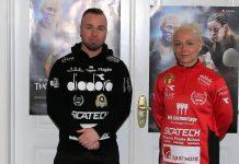 Struer Nyheder Dina Thorslund og Thomas Madsen
