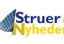 Struer Nyheder Logo