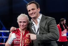 Struer Nyheder Nisse Sauerland og Dina Thorslund