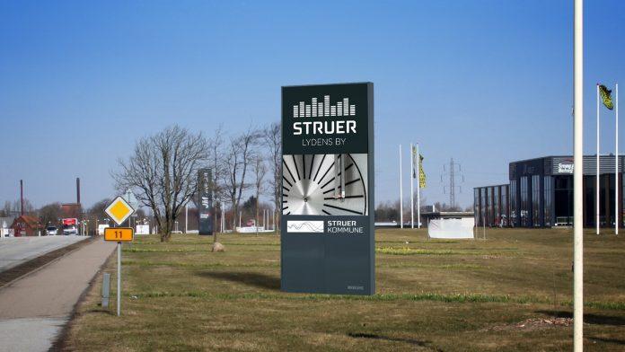 Struer Nyheder Struer Kommune Pyloner
