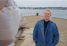 Struer Nyheder Ursula Nistrup