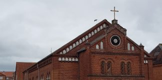 Struer Nyheder Katolske kirke