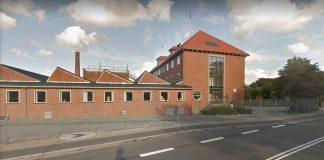 Struer Nyheder Sound Hub Denmark