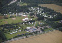 Struer Nyheder Glyngøre campingpalds