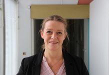 Struer Nyheder Centerleder Helle Vadt