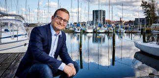 Struer Nyheder Regionsrådsmedlem Lars Møller Pedersen