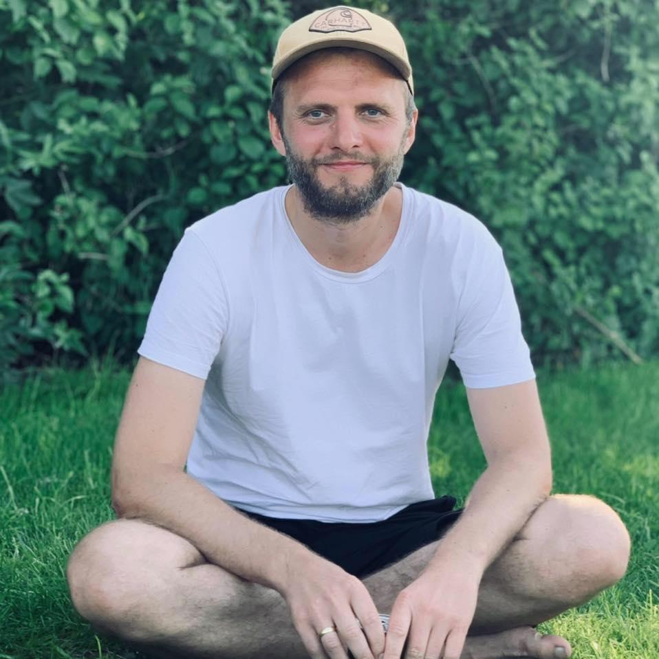 Formand for foreningen for Struers Folkeskov, Stefan Tholstrup Schmidt