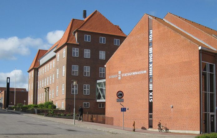 Struer Nyheder Struer_Statsgymnasium