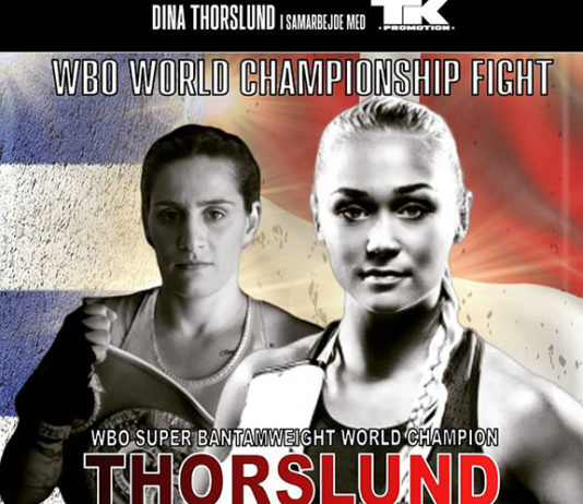 Struer Nyheder Thorslund vs Bouvier