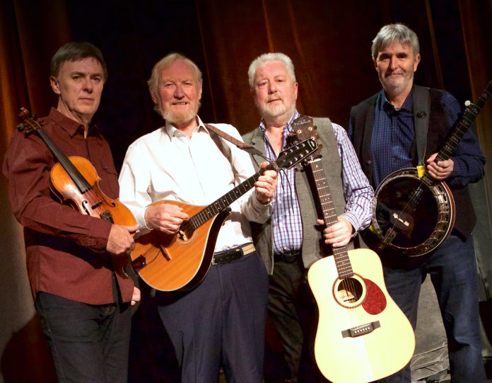 Struer Nyheder The Dubliners