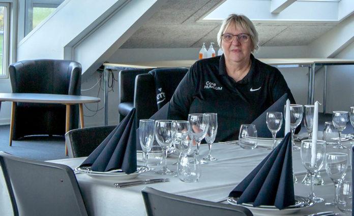Struer Nyheder Cafe Humlum Irene Kristensen