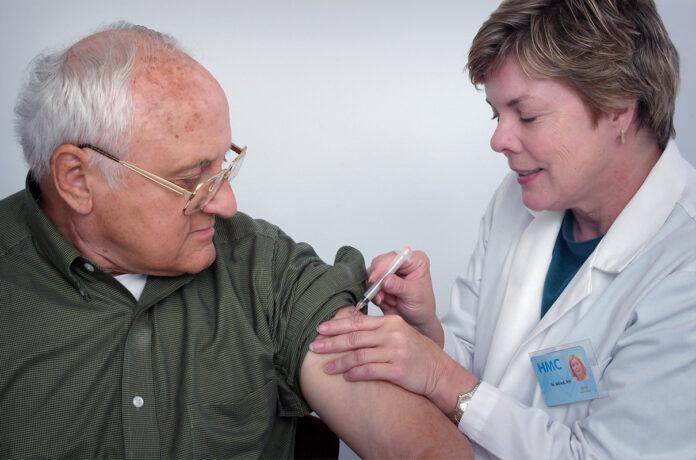 Struer Nyheder Covid 19 vaccination