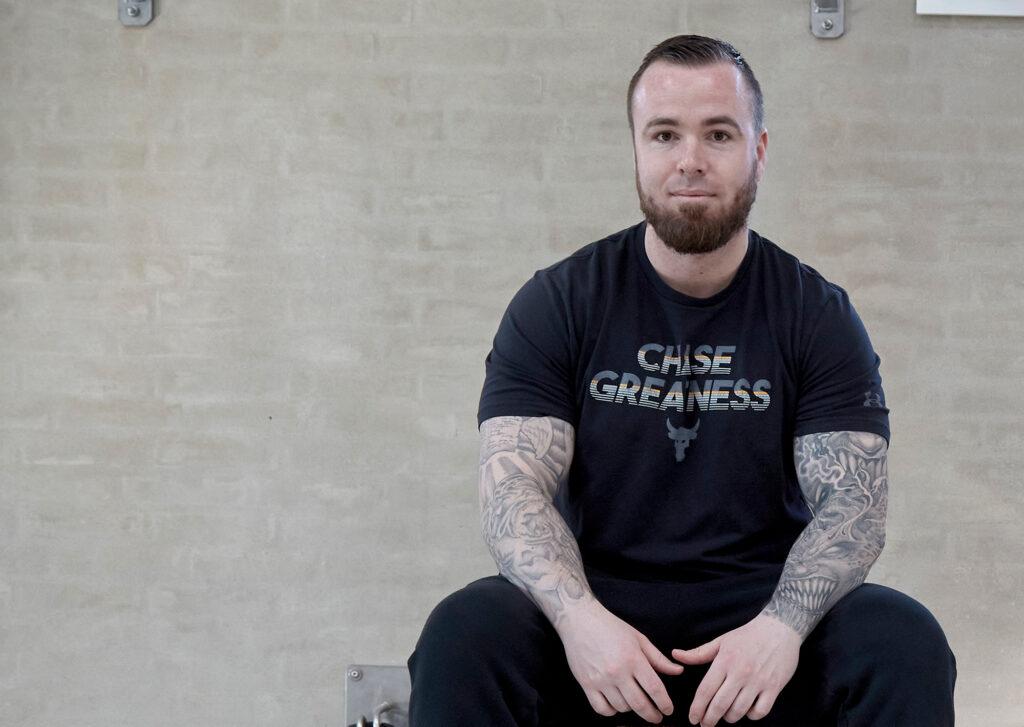 Struer Nyheder Boksetræner og promotor Thomas Madsen